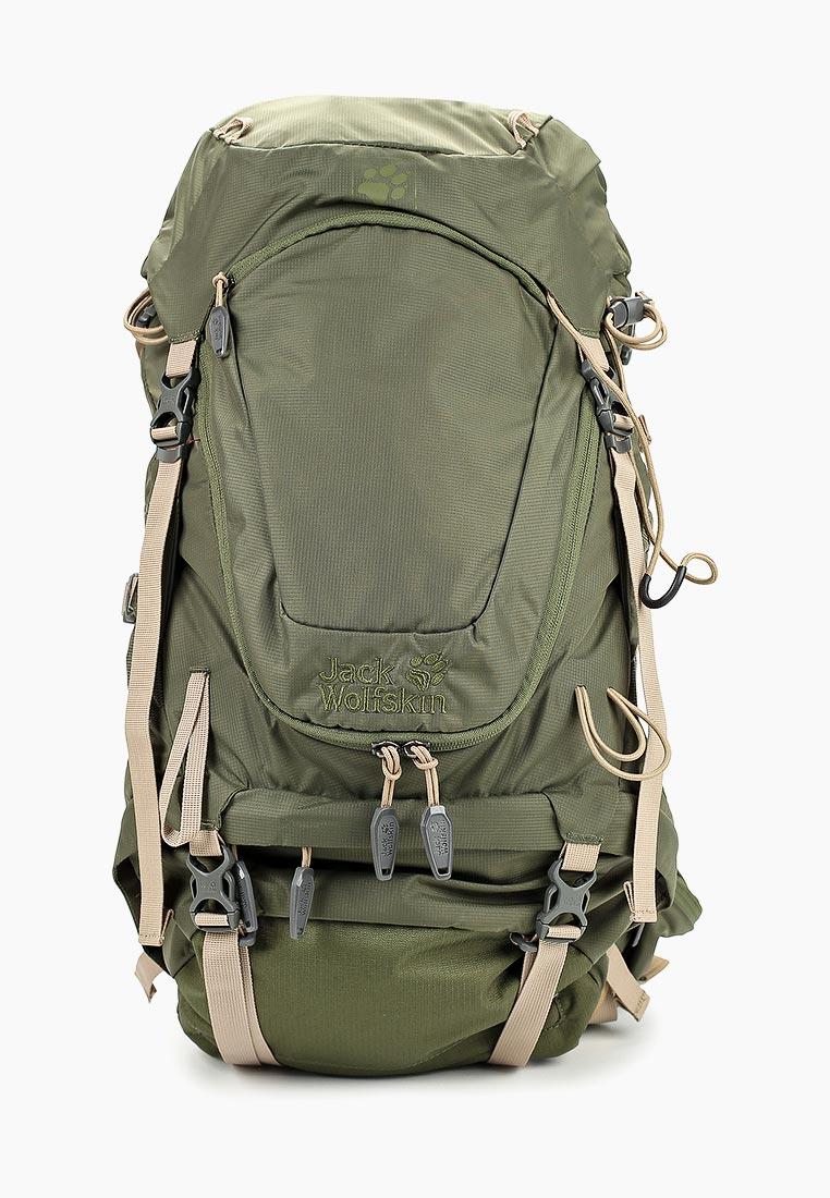 Спортивный рюкзак Jack Wolfskin 2004632-5052