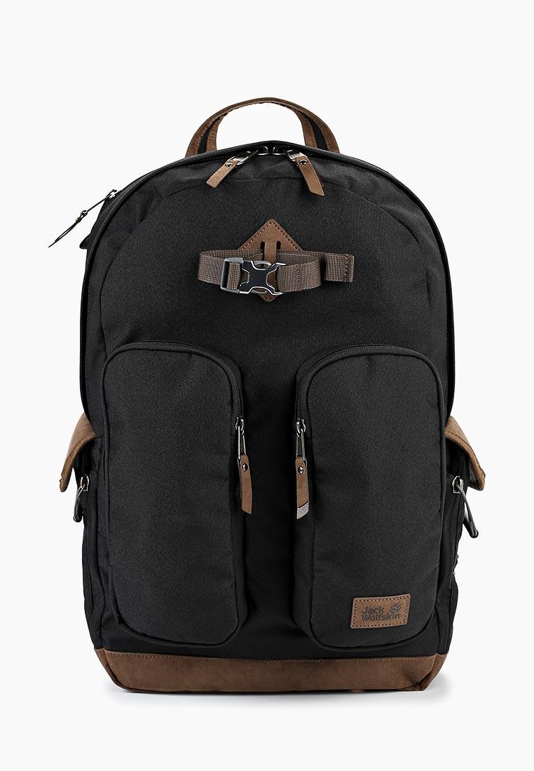 Городской рюкзак Jack Wolfskin 2005932-6000