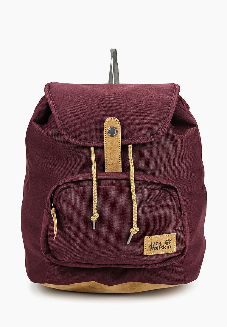 Городской рюкзак Jack Wolfskin 2006562-2810