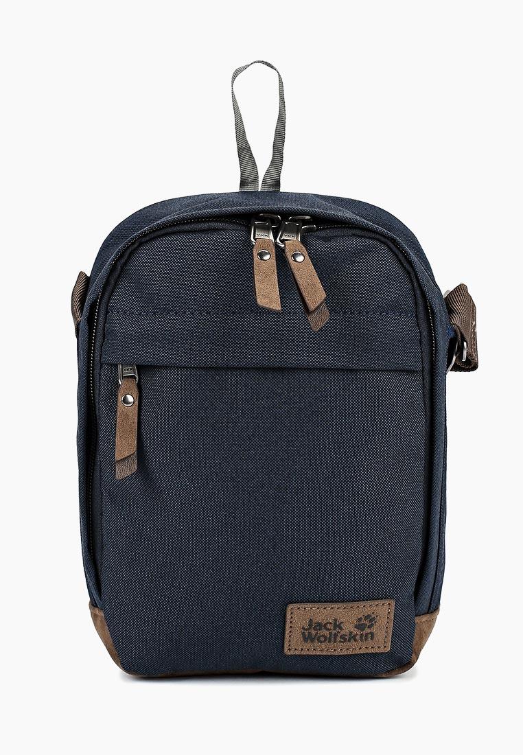 Спортивная сумка Jack Wolfskin 2004133-1010