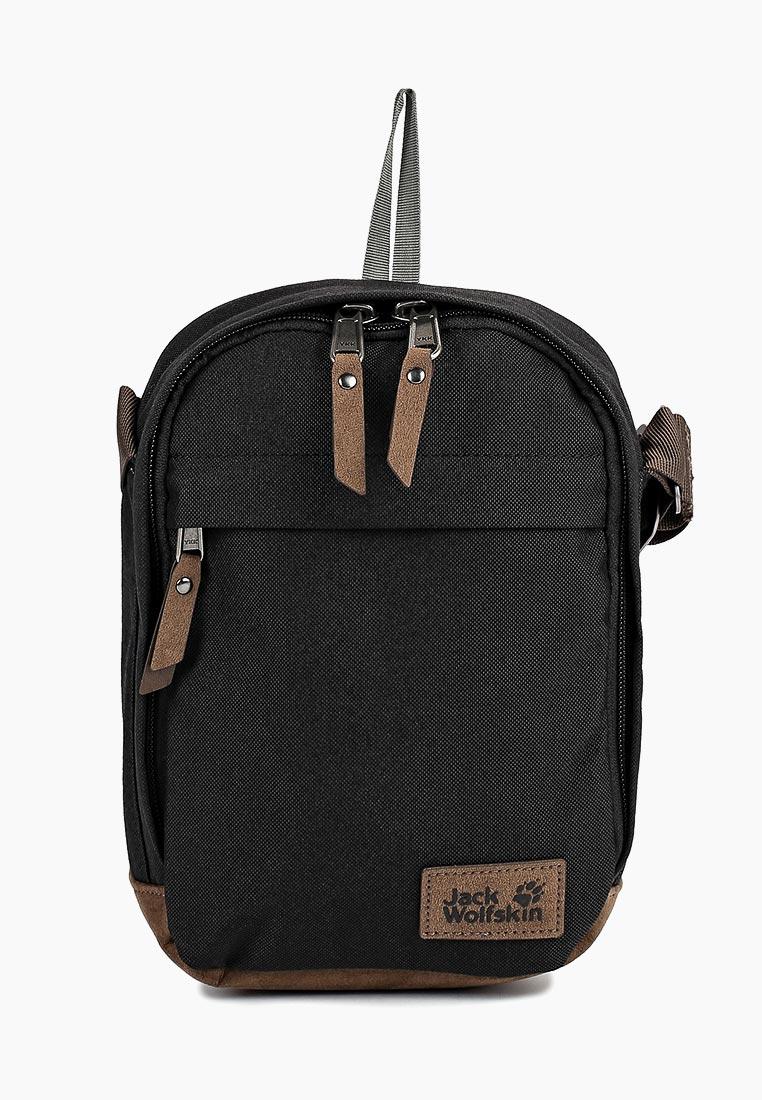 Спортивная сумка Jack Wolfskin 2004133-6000