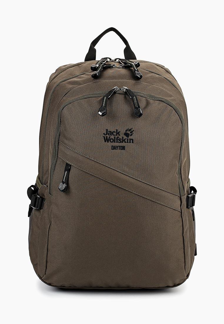 Городской рюкзак Jack Wolfskin 2002481-5043