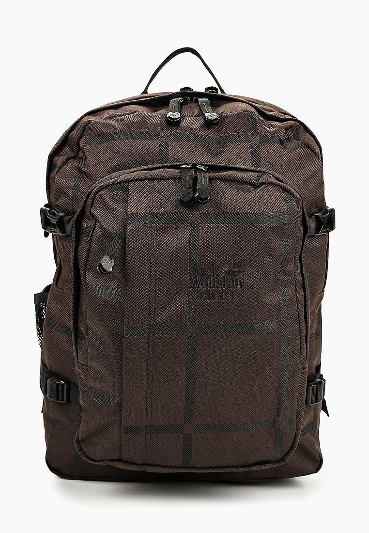 Городской рюкзак Jack Wolfskin 2006591-8015