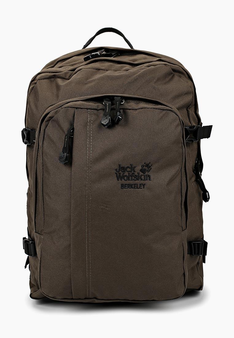 Городской рюкзак Jack Wolfskin 25300-5043