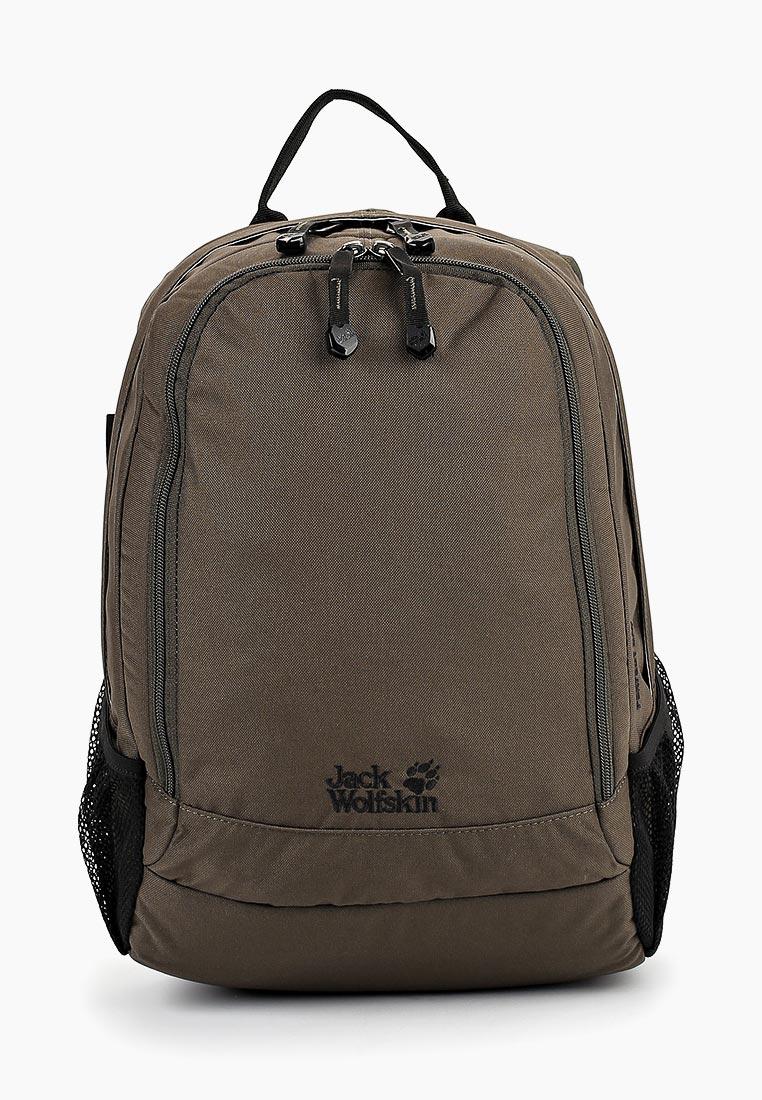 Городской рюкзак Jack Wolfskin 24040-5043