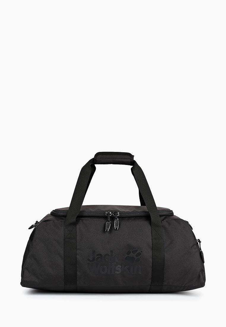 Спортивная сумка Jack Wolfskin 2007241-6000