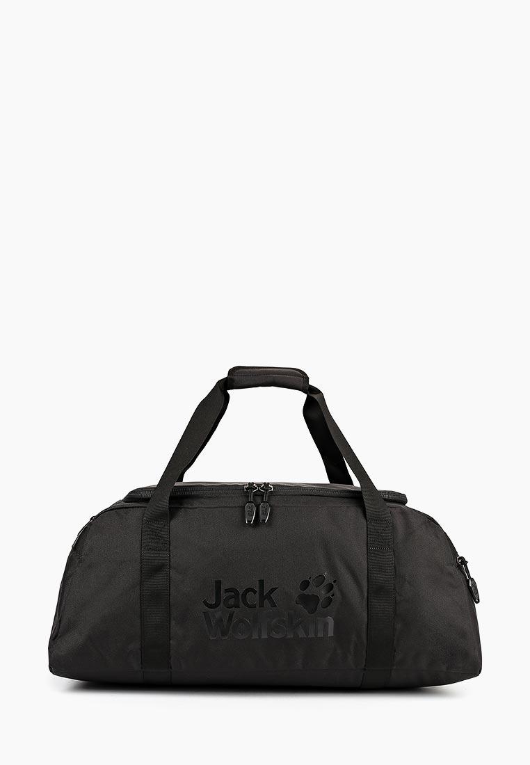 Спортивная сумка Jack Wolfskin 2007251-6000