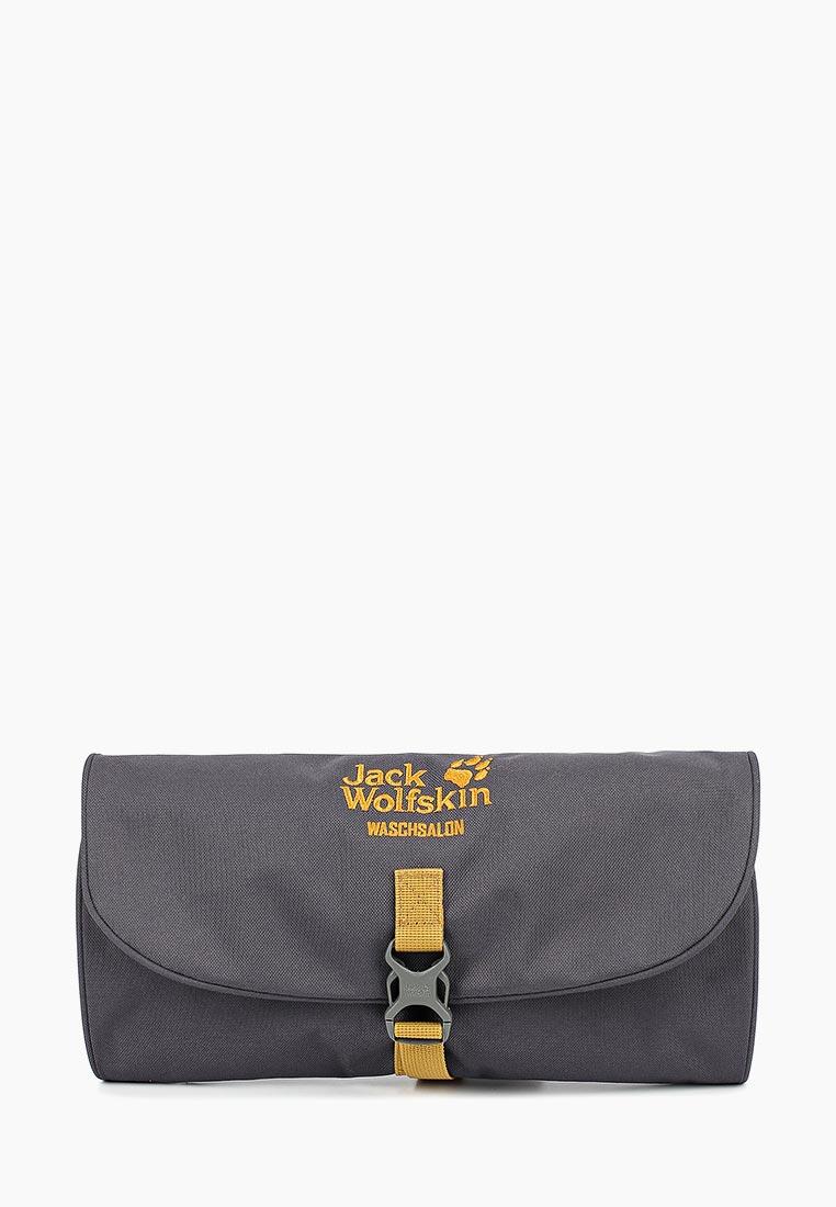 Спортивная сумка Jack Wolfskin 86130-6230