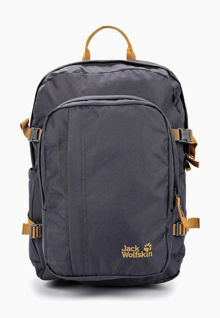 Спортивный рюкзак Jack Wolfskin 2007481-6230