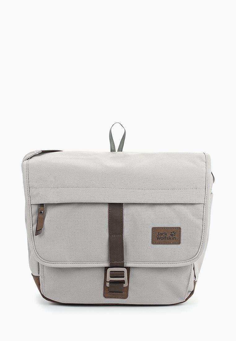 Спортивная сумка Jack Wolfskin 2003313-6020