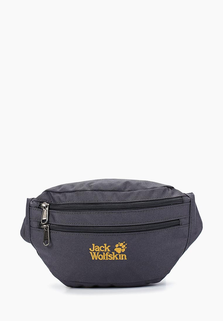 Спортивная сумка Jack Wolfskin 86472-6230