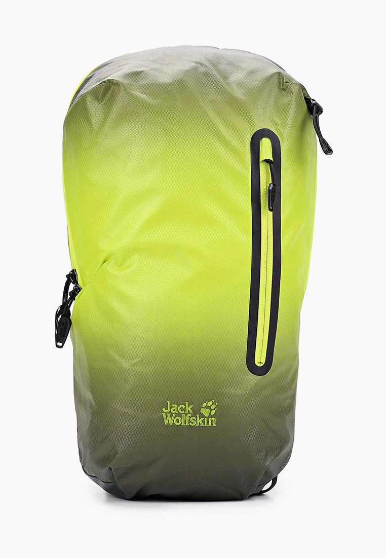 Спортивный рюкзак Jack Wolfskin 2008021-8066