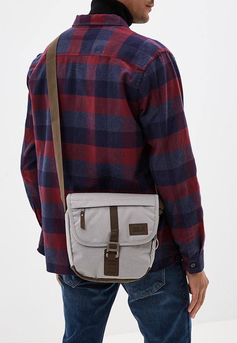 Спортивная сумка Jack Wolfskin 2003993-6020