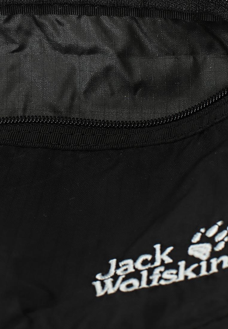 Текстильная сумка Jack Wolfskin 84170-600: изображение 3