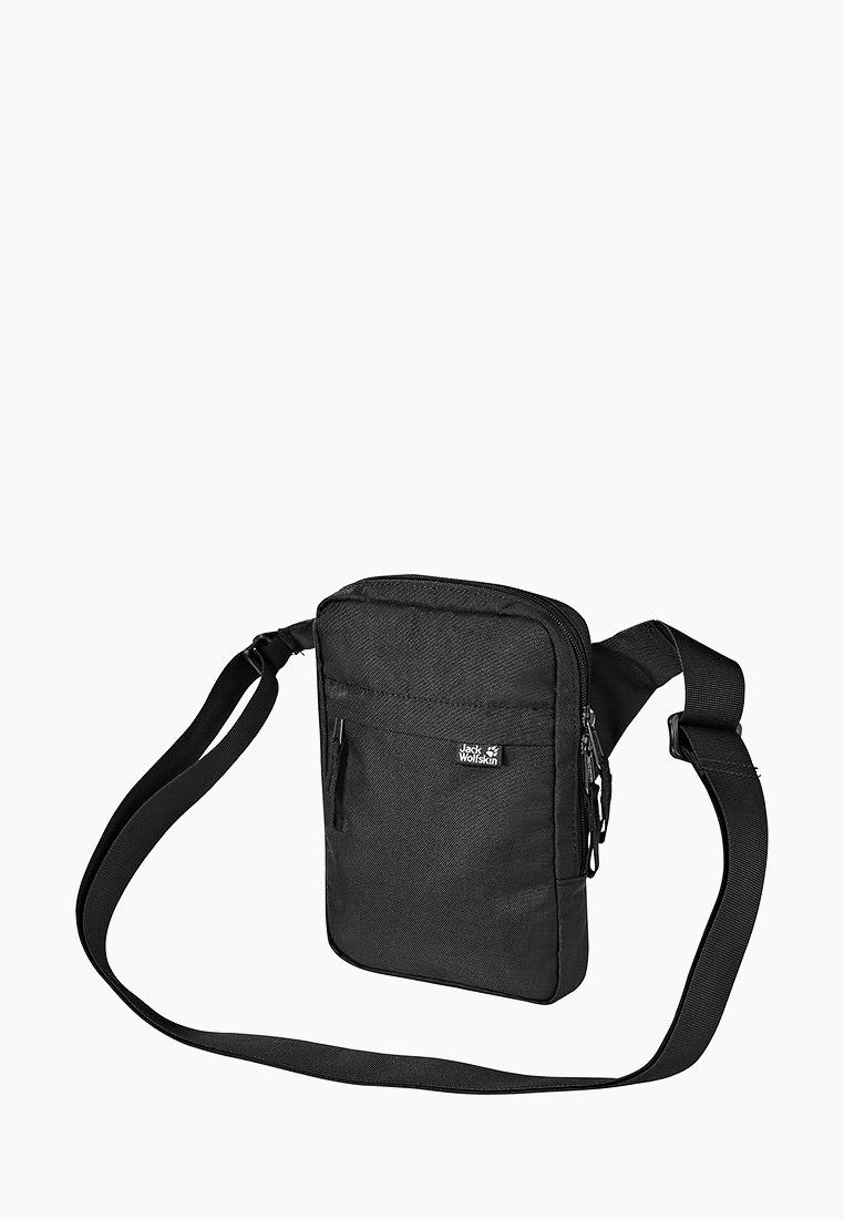 Спортивная сумка Jack Wolfskin 8006571-6000