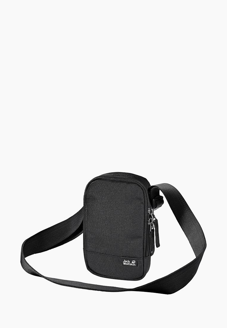 Спортивная сумка Jack Wolfskin 8006651-6000