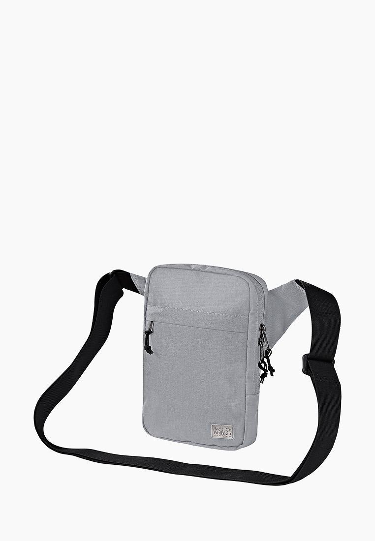 Спортивная сумка Jack Wolfskin 8006591-6060