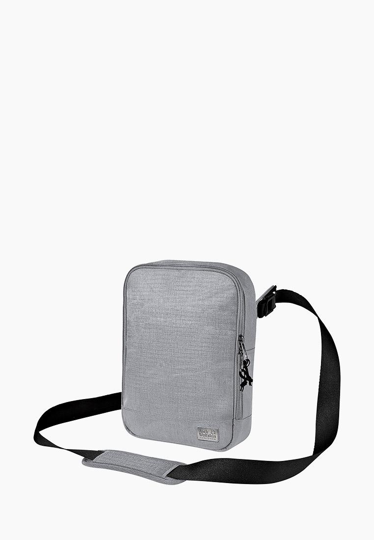Спортивная сумка Jack Wolfskin 8006641-6060