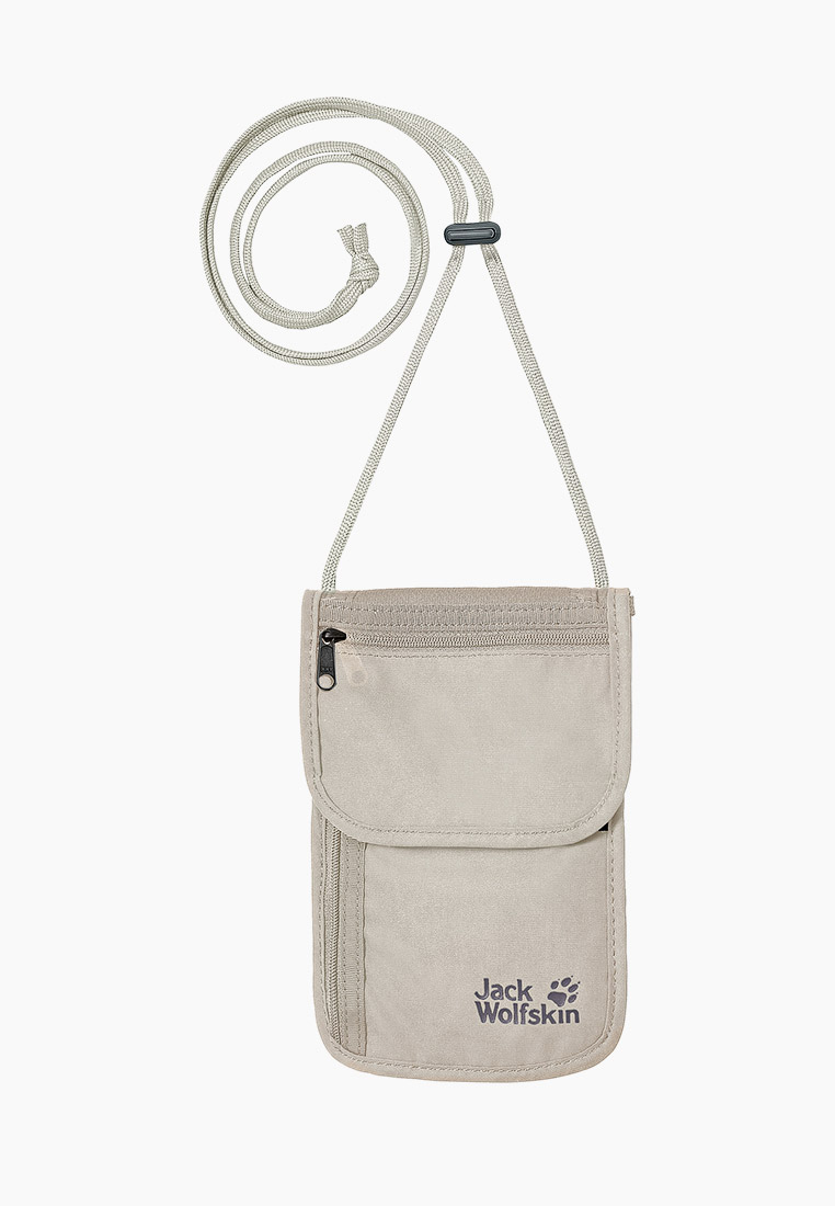 Спортивная сумка Jack Wolfskin 8006751-6260