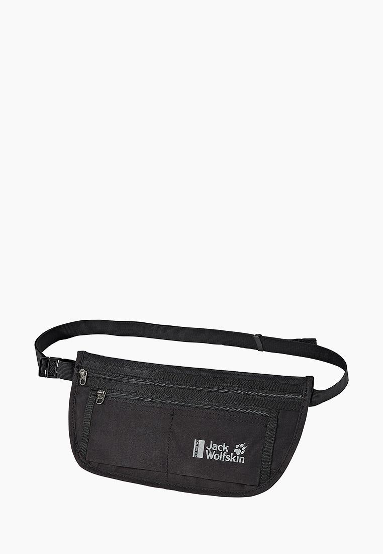 Спортивная сумка Jack Wolfskin 8006951-6000