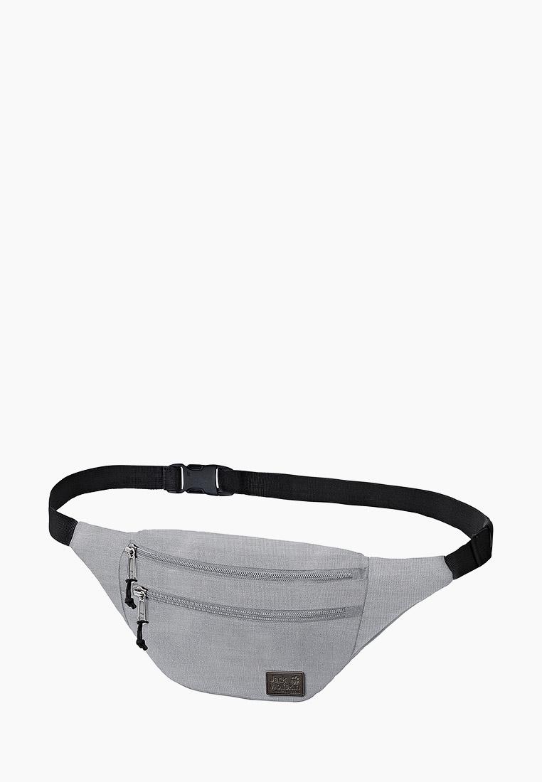 Спортивная сумка Jack Wolfskin 8006731-6060
