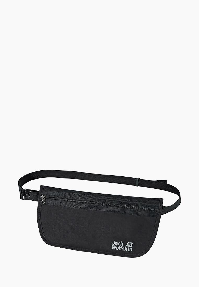 Спортивная сумка Jack Wolfskin 8007071-6000