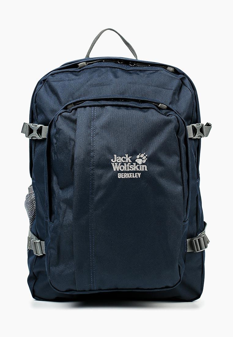 Спортивная сумка Jack Wolfskin 25300-1010