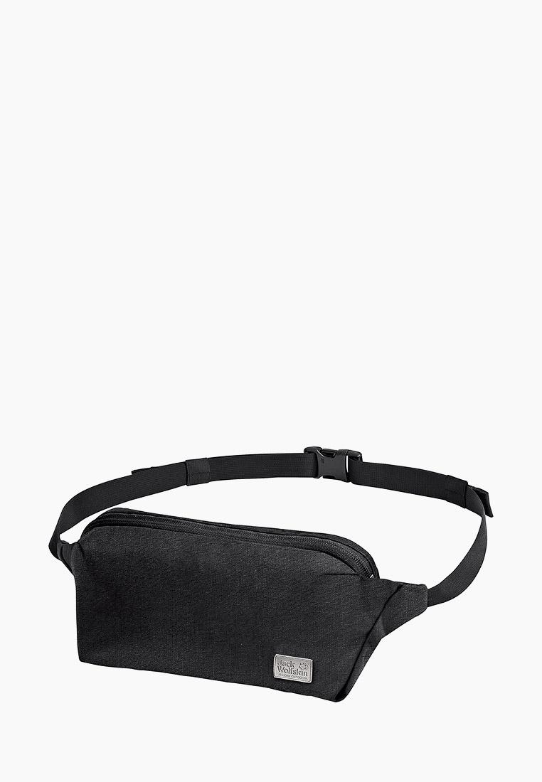 Спортивная сумка Jack Wolfskin 8006671-6351