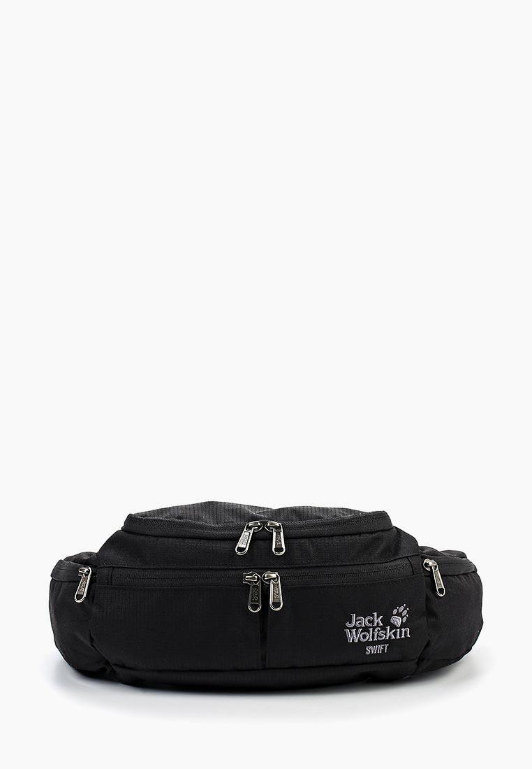 Спортивная сумка Jack Wolfskin 8000792-6000
