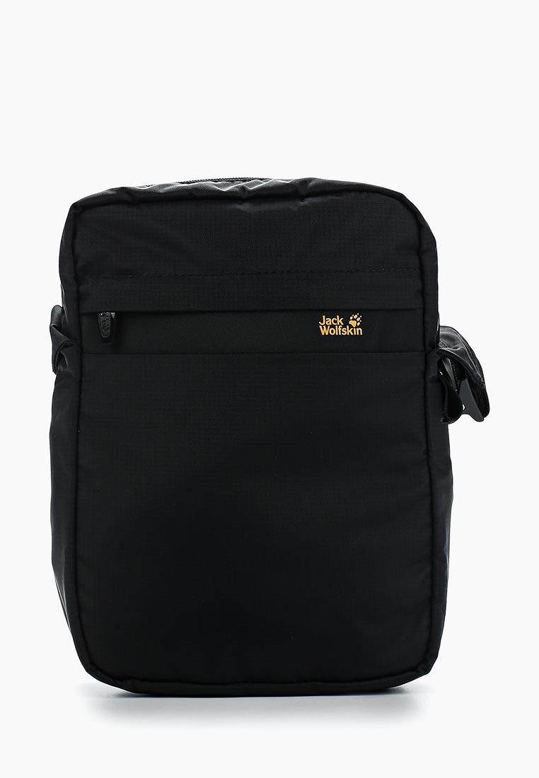 Спортивная сумка Jack Wolfskin 8005991-6000