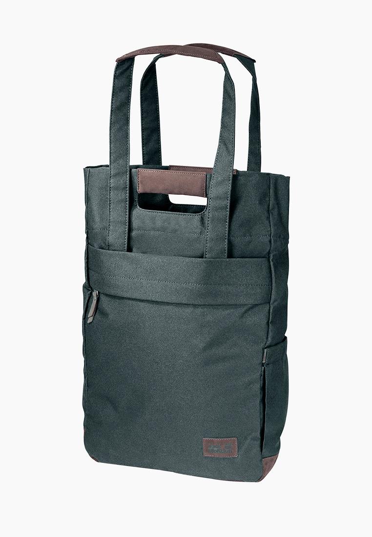Спортивная сумка Jack Wolfskin 2004004