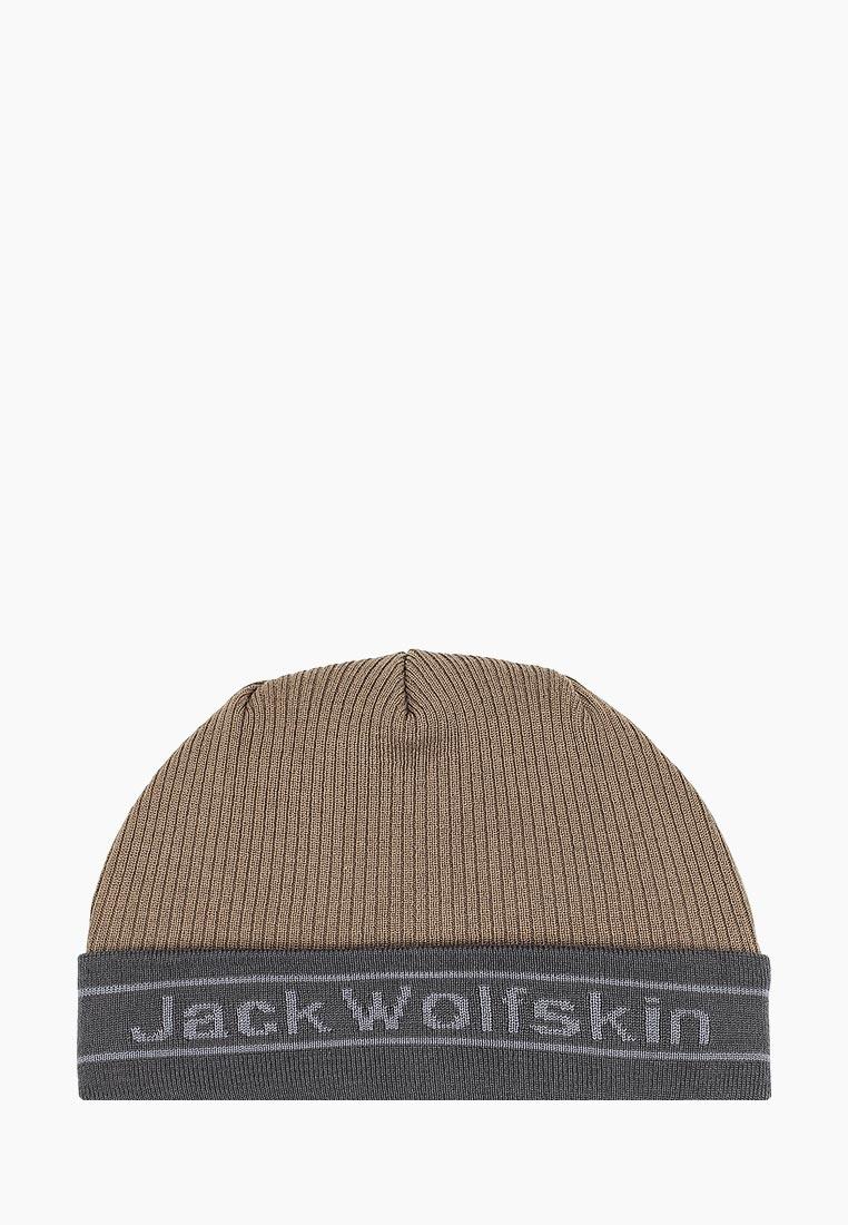 Головной убор Jack Wolfskin 1907261-5110