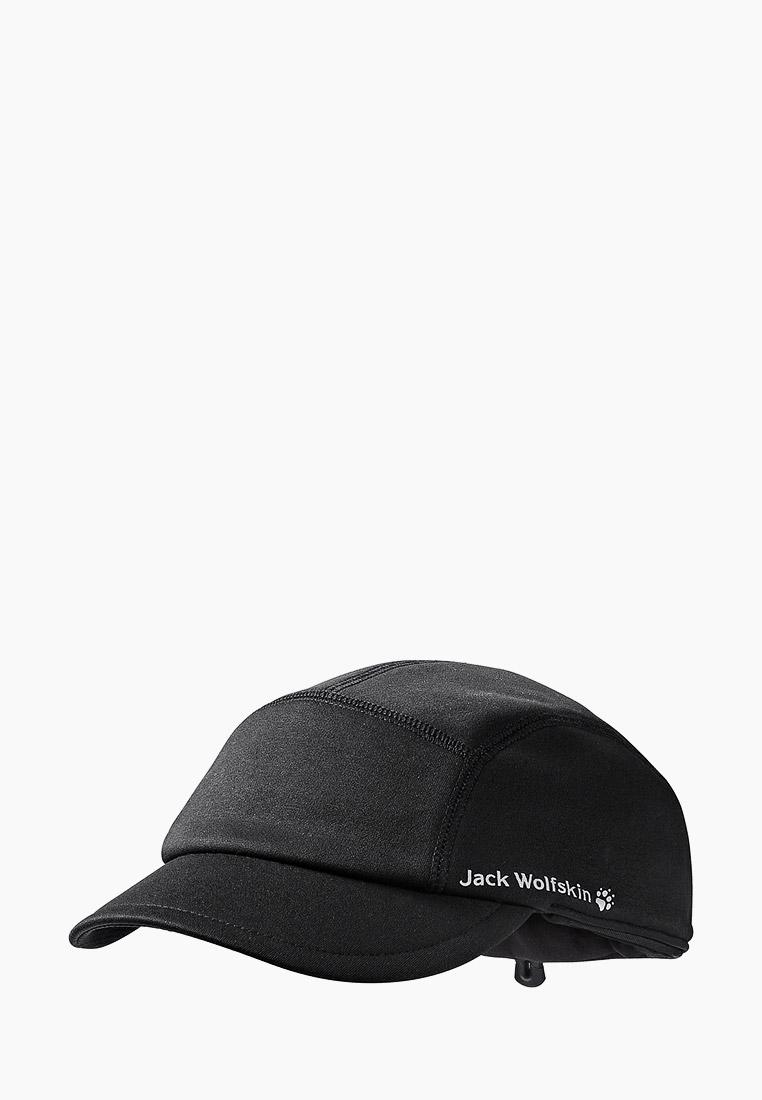 Головной убор Jack Wolfskin 1909171-6000