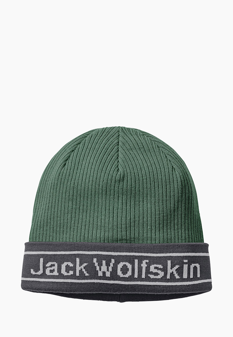 Головной убор Jack Wolfskin 1907261-4119
