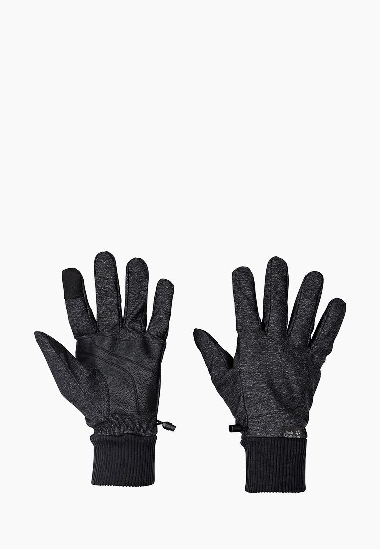 Мужские перчатки Jack Wolfskin 1907871-6000