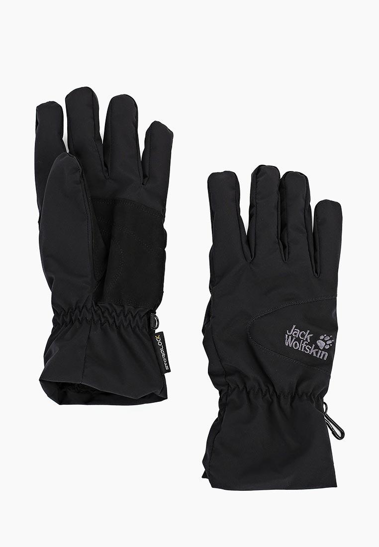 Мужские перчатки Jack Wolfskin 1904433-6000