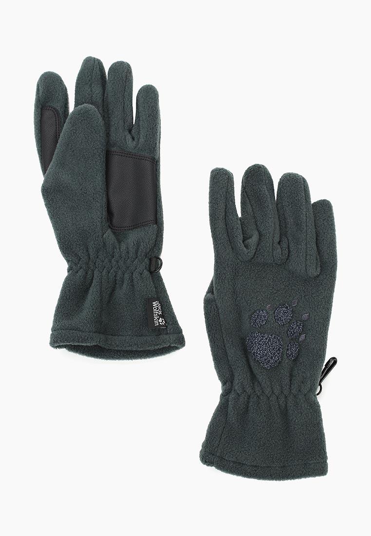 Женские перчатки Jack Wolfskin 19615-6037