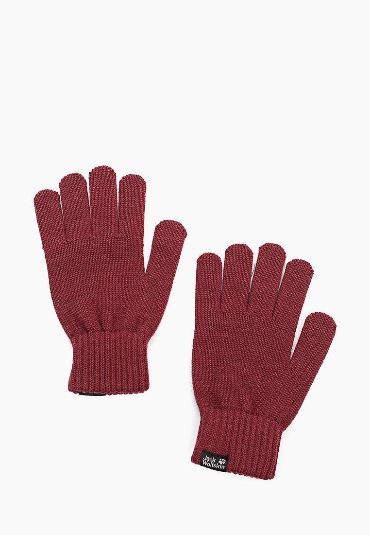Мужские перчатки Jack Wolfskin 1905142-2740