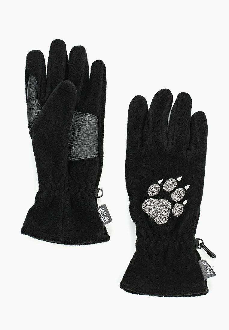 Мужские перчатки Jack Wolfskin 19615-600