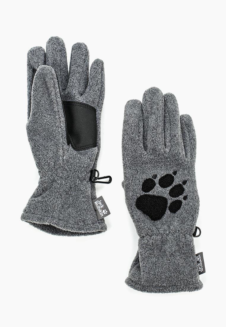 Мужские перчатки Jack Wolfskin 19615-6110