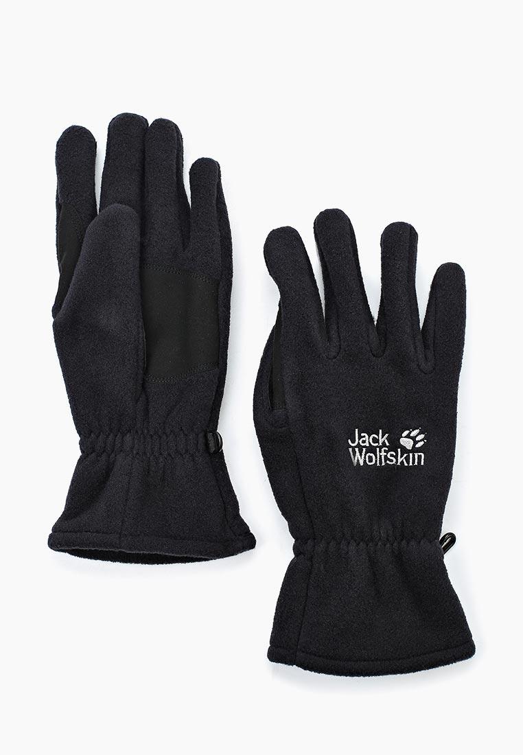 Мужские перчатки Jack Wolfskin 1900871-6000