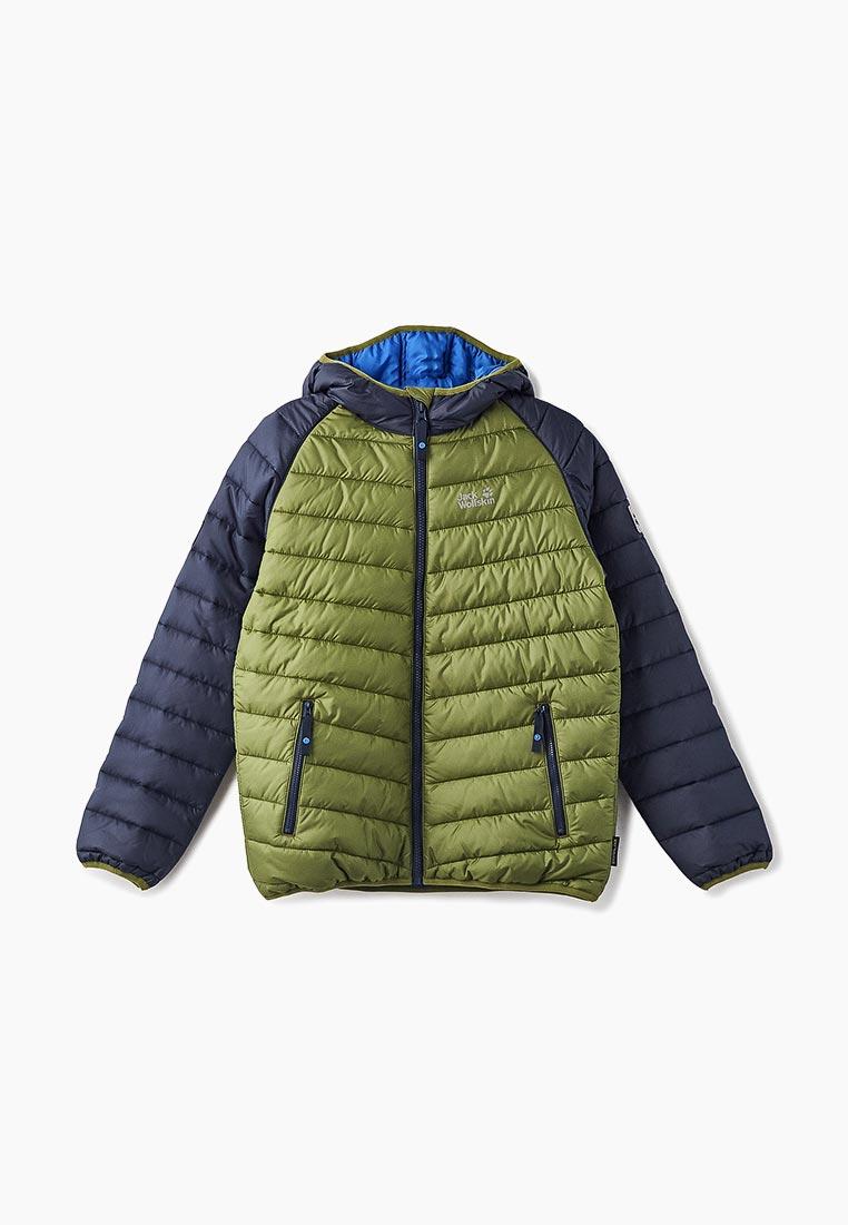 Куртка Jack Wolfskin 1604143-4521