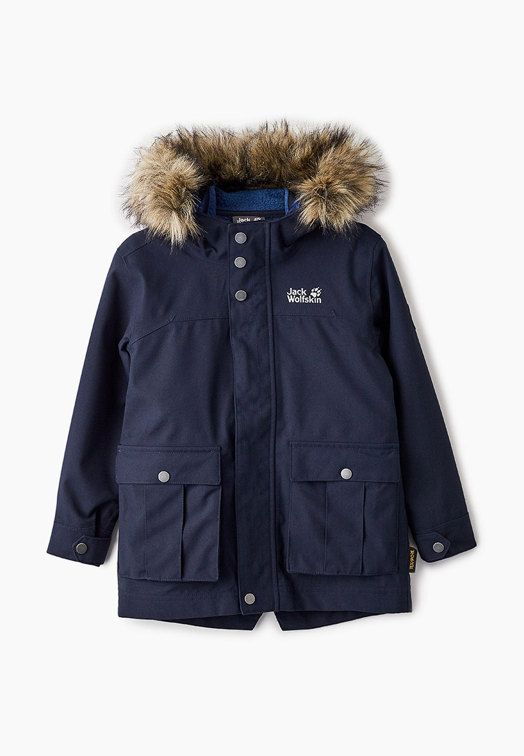 Куртка Jack Wolfskin 1606742