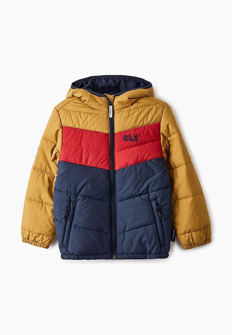 Куртка Jack Wolfskin 1608631