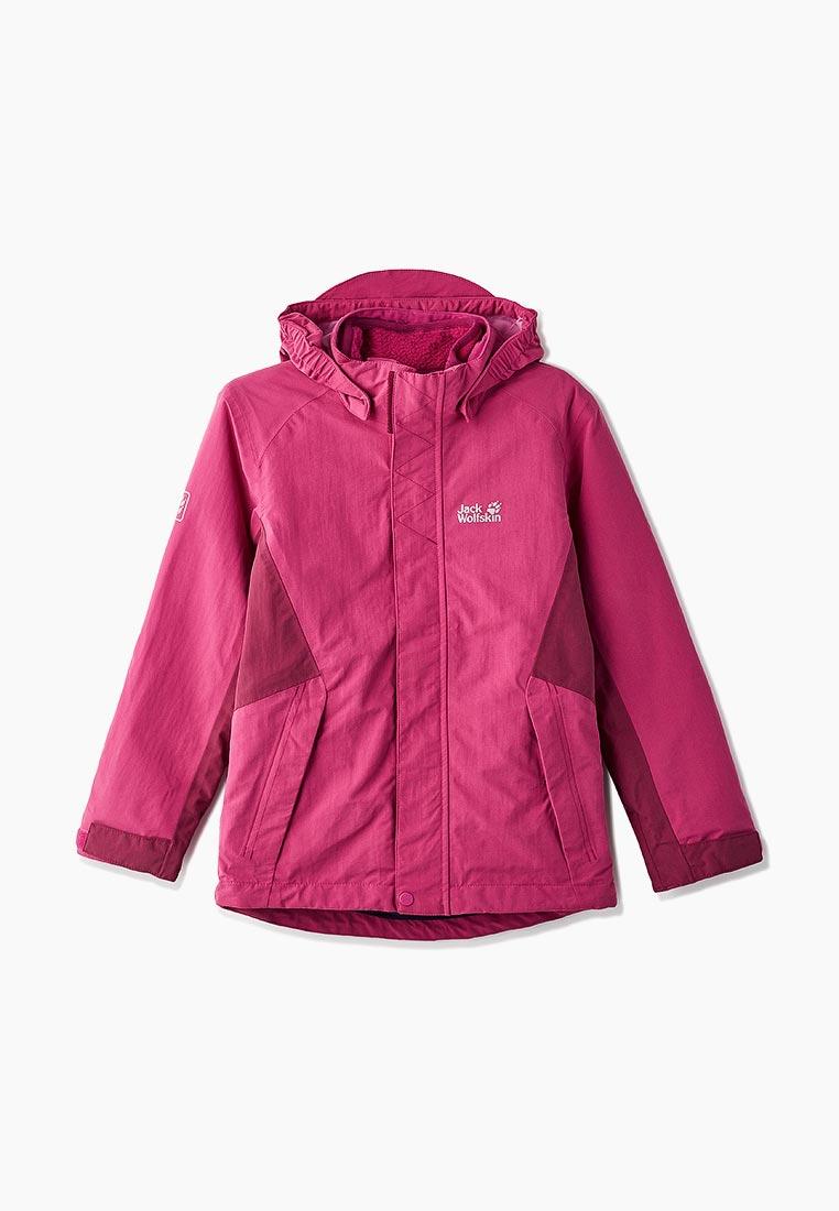 Куртка Jack Wolfskin 1606762-2047