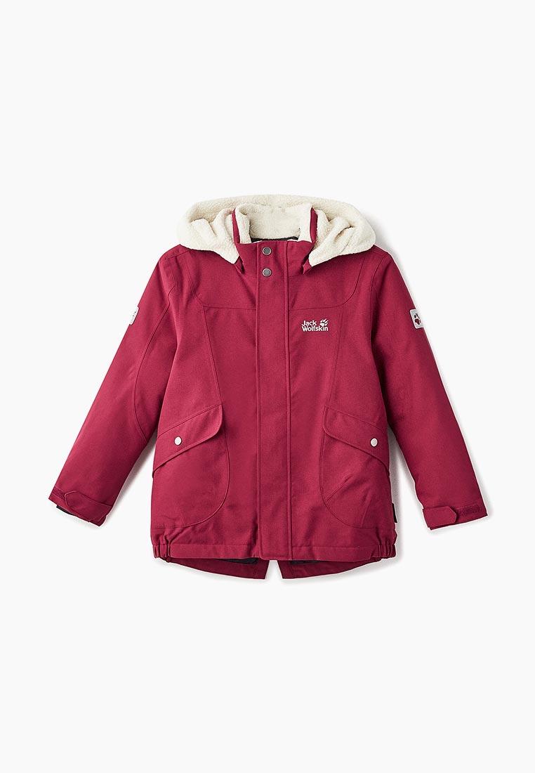 Куртка Jack Wolfskin 1606832-2552