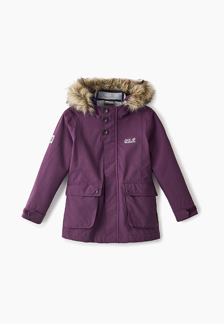 Куртка Jack Wolfskin 1606752-1600