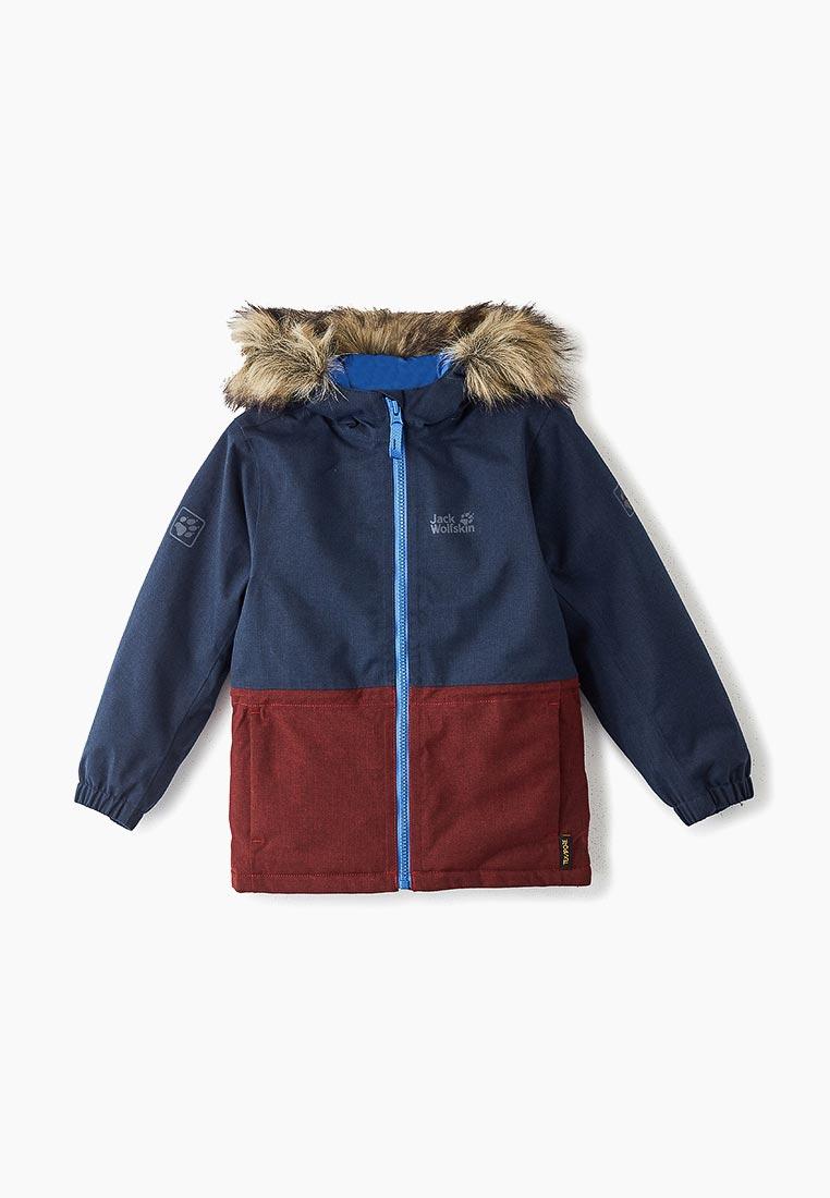 Куртка Jack Wolfskin 1607991-1010