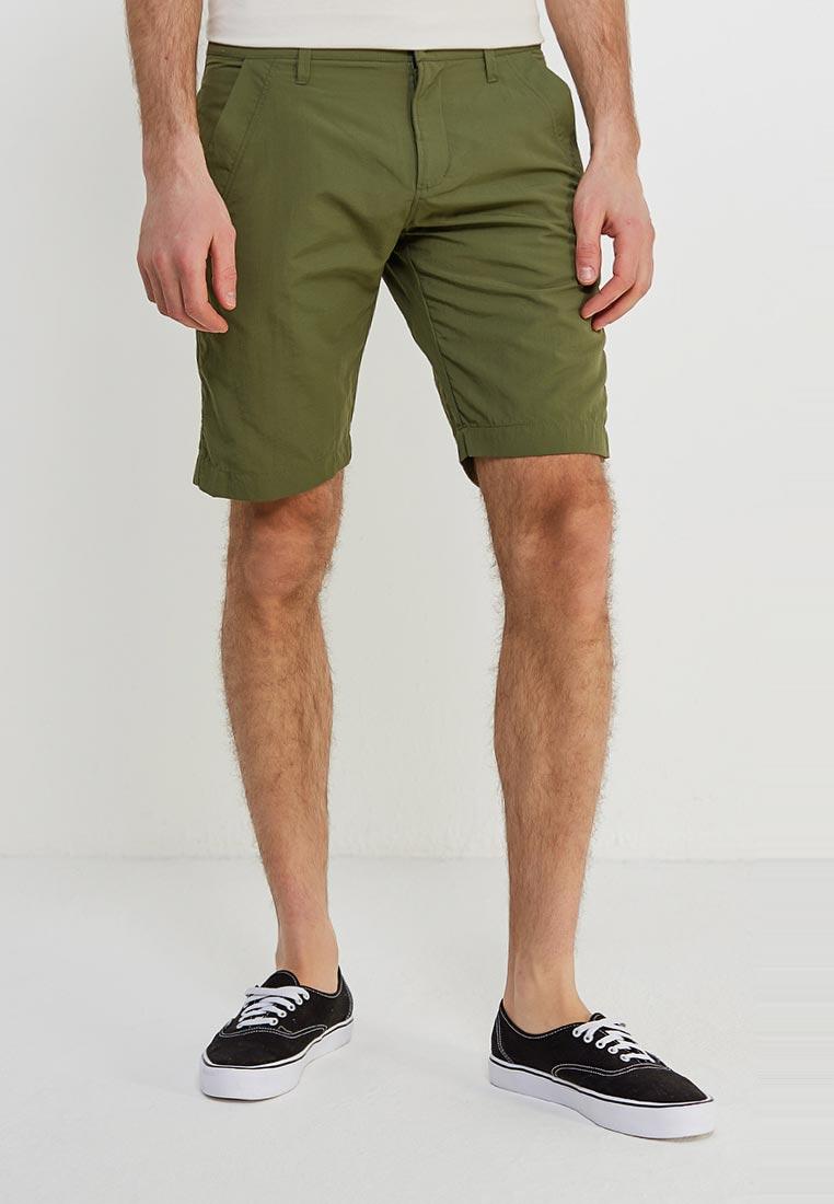 Мужские спортивные шорты Jack Wolfskin 1504741-5052