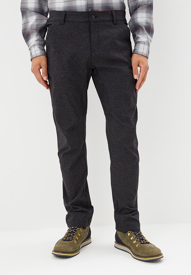 Мужские повседневные брюки Jack Wolfskin 1505231-6000